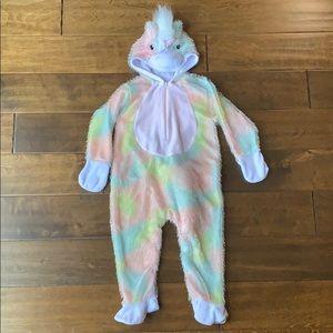 Rainbow Pegasus Dress Up Costume